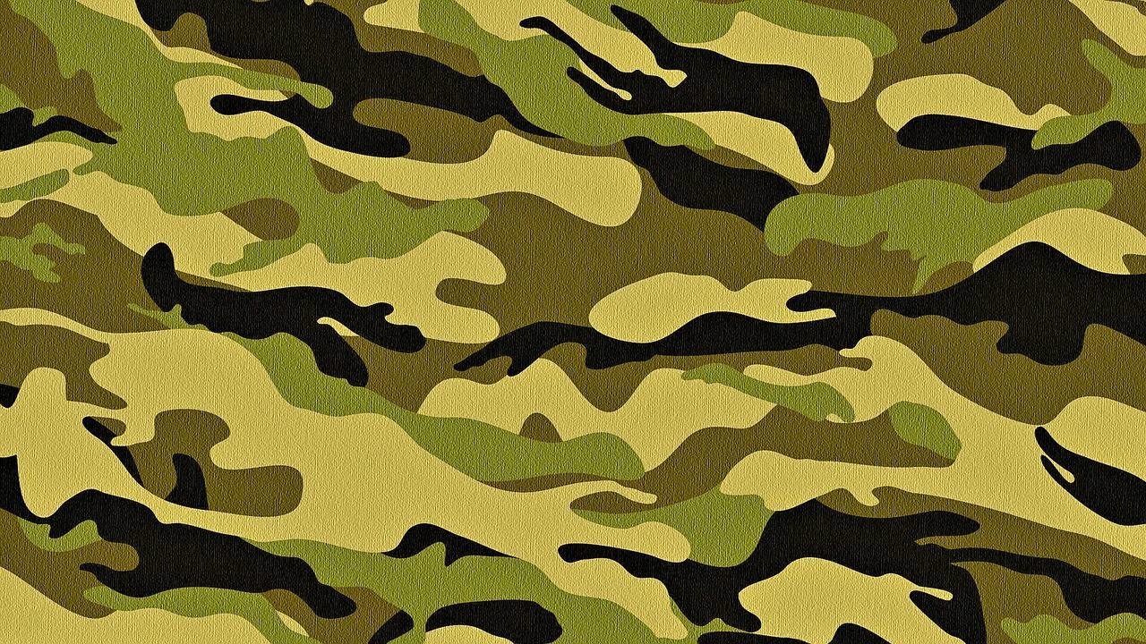 koszulki militarne