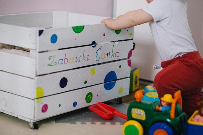 Jak wybrać bezpieczne zabawki dla dzieci