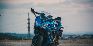 Jaki rodzaj kufra na motocykl jest najlepszy?
