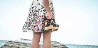 Spódnice w najmodniejszych fasonach – 4 trendy