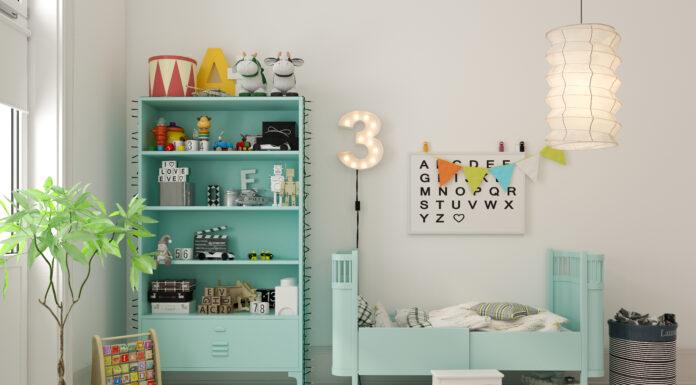 Czy zestaw mebli dla dzieci to dobry wybór?