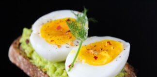 Jak ugotować jajko na miękko?