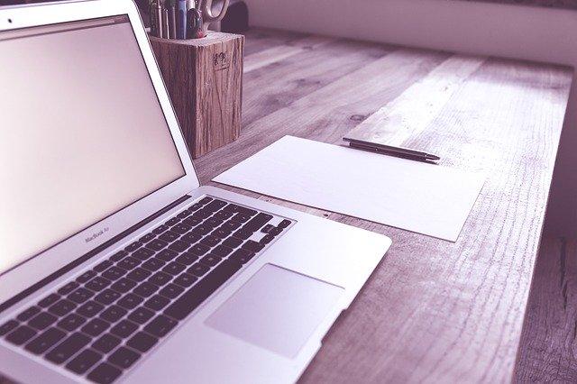 Jak zrobić screena na laptopie