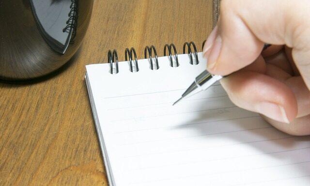 Jak napisać recenzję