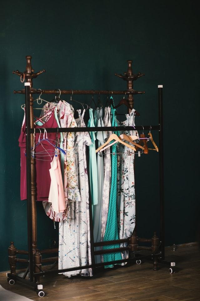 sukienki z sieciówki