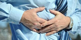 Objawy marskości wątroby
