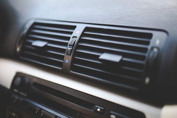 Luksusowe dodatki do auta